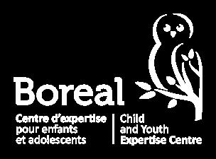 Boreal Centre d'expertise pour enfants et adolescents